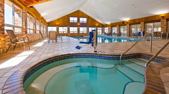 Best Western Tomah Hotel 81 1 2 Updated 2018 Prices Reviews Wi Tripadvisor