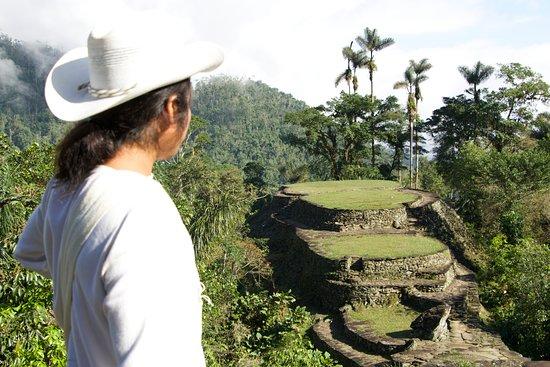 Wiwa Tour -  Ciudad Perdida Colombia