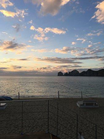 CABO SUP: Amanecer en Playa Medano