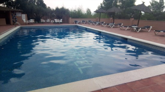 Cervello, Spanje: Can Rafel Golf Hotel