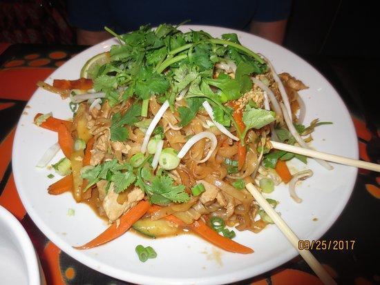 Best Thai Restaurant In Newport Ri