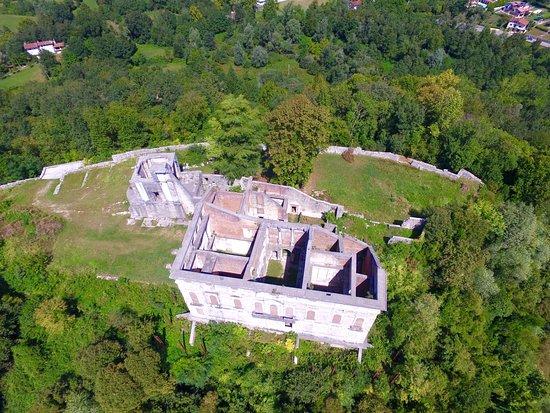 Castello Di Polcenigo