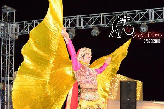 Queen Harish