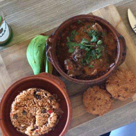 Típico Dominicano Gourmet