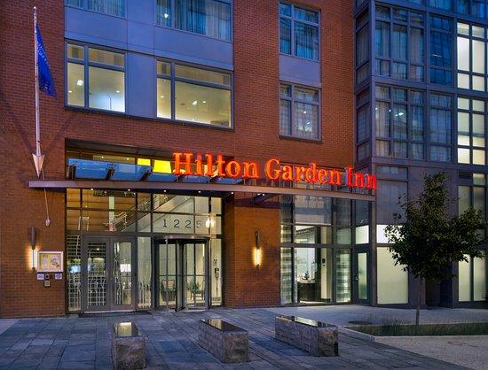 華盛頓特區/美國首都希爾頓花園酒店照片