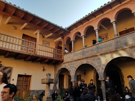 Tupac Yupanqui Palace Hotel : 20170804_090314_large.jpg