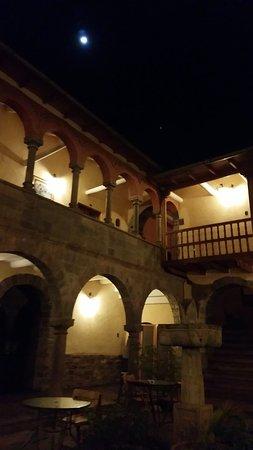 Tupac Yupanqui Palace Hotel : Snapchat-1480102965_large.jpg