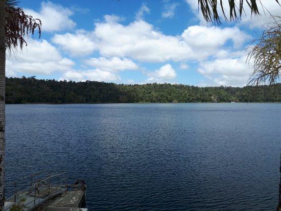 Yungaburra, Australia: Peaceful views