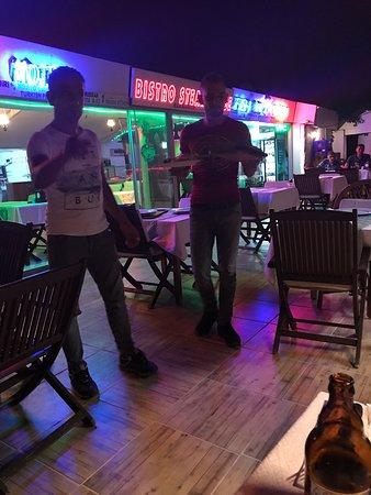 Alaaddin Bistro Steak House: photo4.jpg