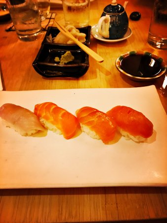 Photo of Japanese Restaurant Sushi Yasuda at 204 E 43rd St, New York, NY 10017, United States