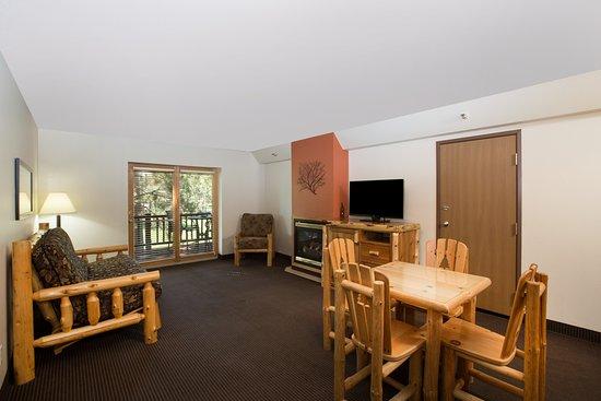 Foto AmericInn Lodge & Suites Pequot Lakes
