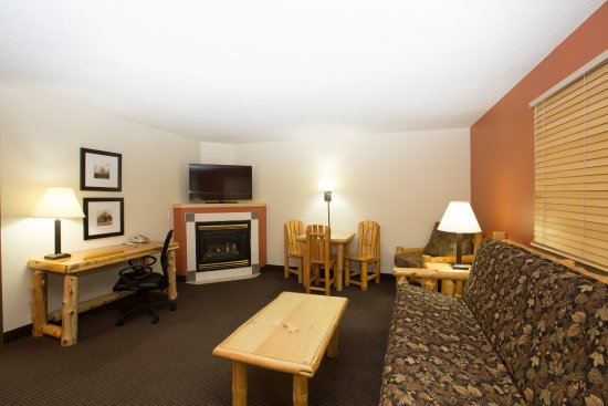 AmericInn Lodge & Suites Pequot Lakes-billede