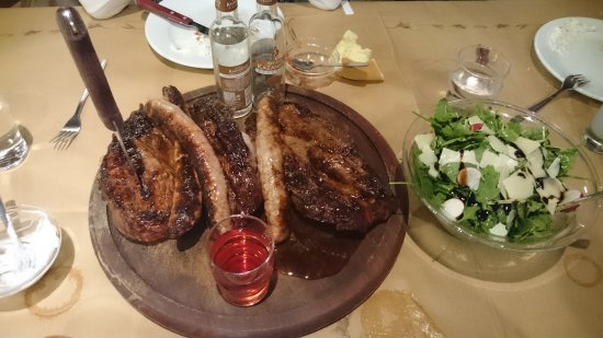 Argentina Restaurant Φωτογραφία