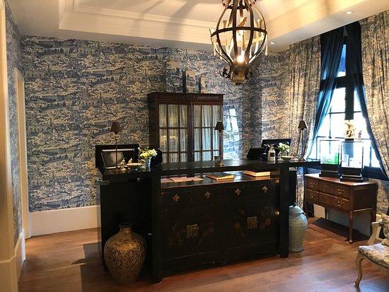 Hotel Le Royal Lyon - MGallery Collection: photo5.jpg