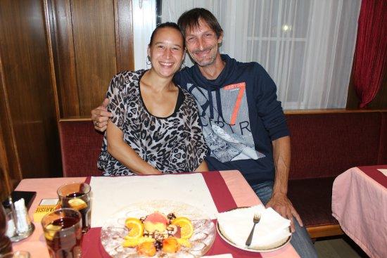 Burglen, Suiza: Schöne Abende geniessen im Ochsen. Danke für den Besuch