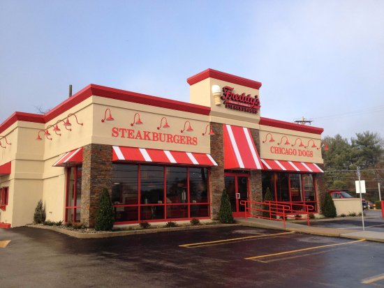 Freddy's - Broomall, PA