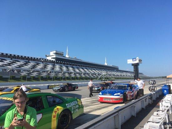 Stock Car Racing Experience: photo3.jpg