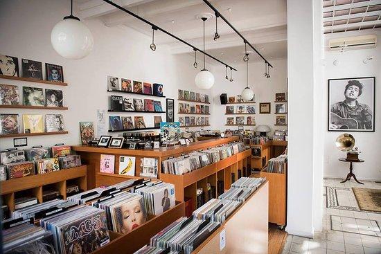 Jarana Records