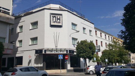 NH Córdoba Califa Photo