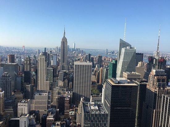 Novotel New York Times Square Image