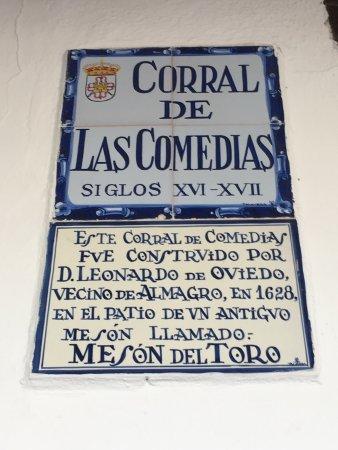 Corral de Comedias de Almagro: photo0.jpg