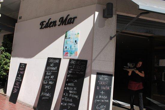 Eden Mar: Отель Еден Мар. И-цены в отеле..-многих-интересует..