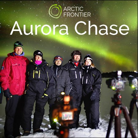 Arctic Frontier