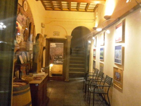 Vicchio, Italia: 20170910_204832_large.jpg