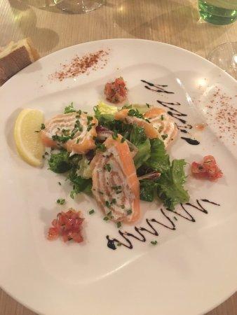 Restaurant l 39 aunis la rochelle restaurant reviews for Cuisine 3d la rochelle