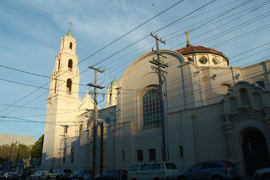 Mision San Francisco de Asis