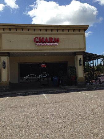 charm thai kitchen sushi bar mobile restaurant