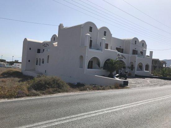 Astir Thira Hotel: photo0.jpg