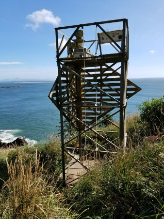 Ilwaco, WA: Observation Tower