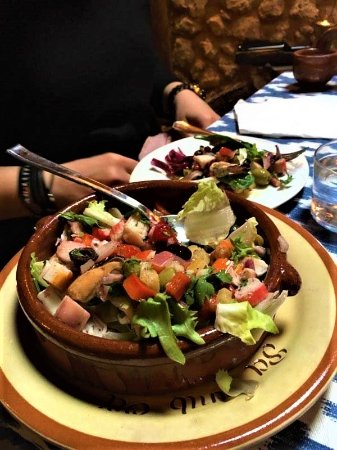Mallorca Wine Tours: Local specialties