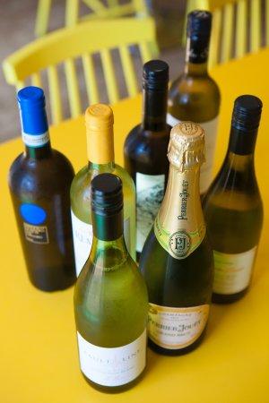 Thornham, UK: We have a great wine list