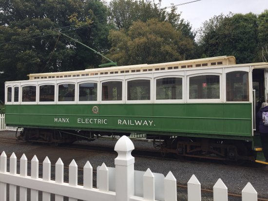 Manx Electric Railway: photo6.jpg