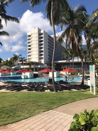 Zdjęcie Caribe Hilton San Juan