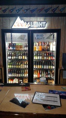 Boiling Springs, Güney Carolina: Wings Etc. Grill & Pub