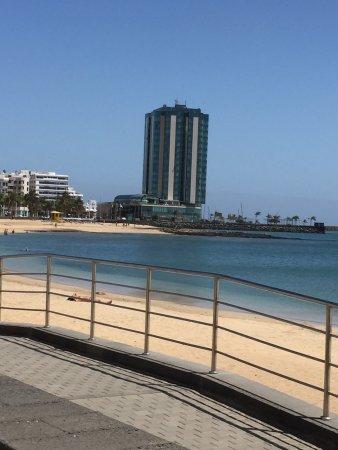 Arrecife Gran Hotel & SPA : photo0.jpg