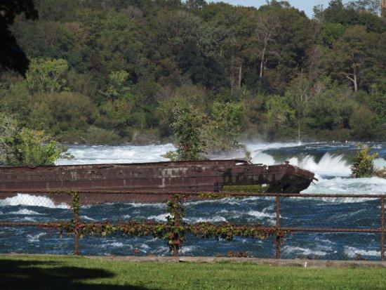 Niagara Scow: Historic!