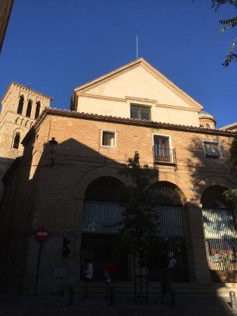 Iglesia de Santo Tome: photo1.jpg