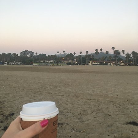 Hotel Milo Santa Barbara West Beach Just Opposite The With Complimentary Coffee From