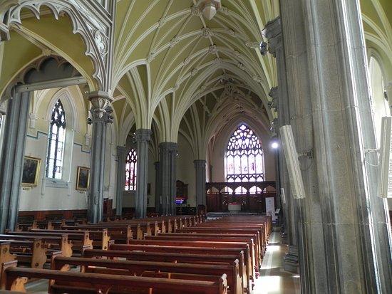 Tuam, Ireland: inside