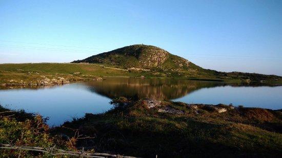 Ballyconneely, أيرلندا: Ballyconnelly