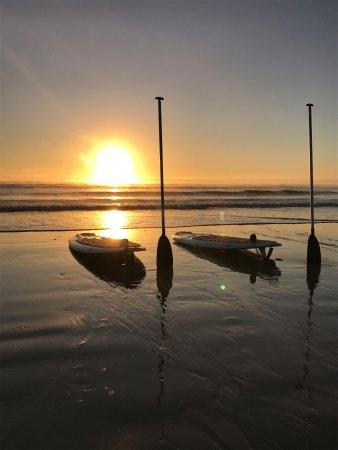 Woodgate Beach Kayak & Paddle board hire