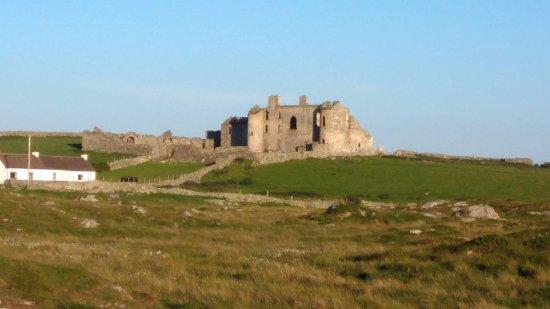 Ballyconneely, أيرلندا: Castelo de Ballyconnelly