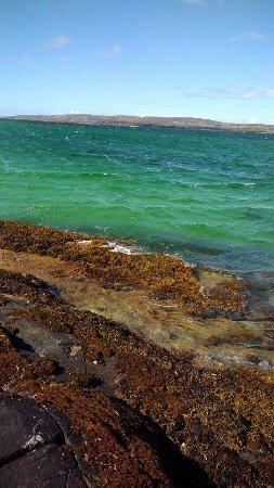 Ballyconneely, Ireland: Praia de Ballyconnelly II