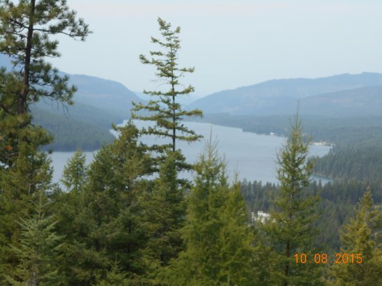 Marion, MT: MsGregor Lake