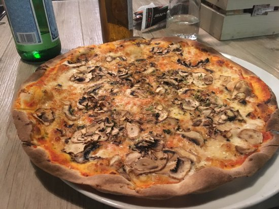 Pizzeria Casavostra: photo1.jpg