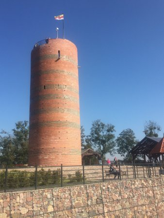 Klimek Tower